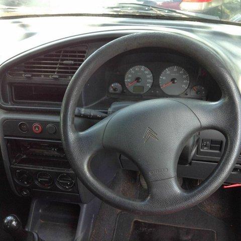 Used Citroen Berlingo, Nambour, 2002 Citroen Berlingo Van