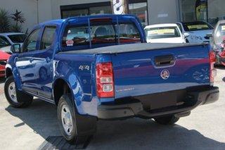 2018 Holden Colorado LS Pickup Crew Cab Utility.