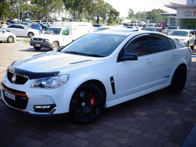 Discounted Used Holden Commodore SS V Redline, Warwick Farm, 2015 Holden Commodore SS V Redline Sedan