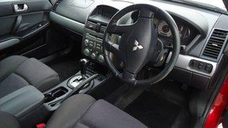 2007 Mitsubishi 380 SX Sedan.