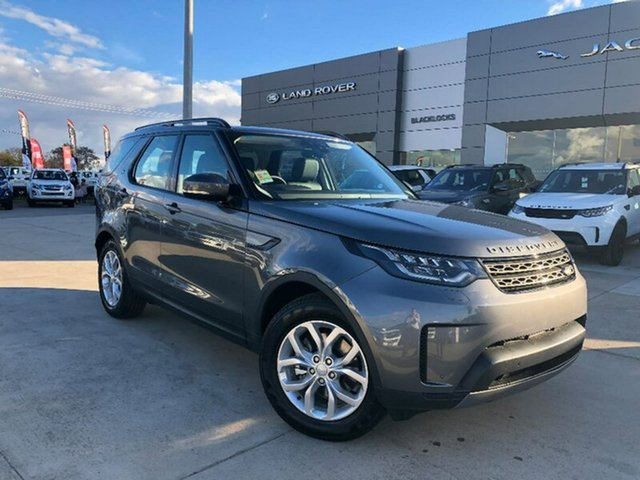 Demonstrator, Demo, Near New Land Rover Discovery TD6 SE, Lavington, 2018 Land Rover Discovery TD6 SE Wagon