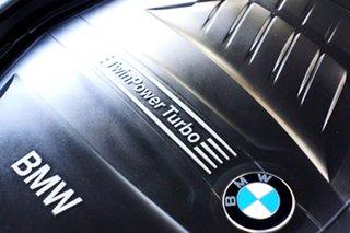 2016 BMW 435i Coupe.