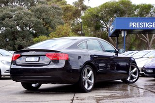2012 Audi A5 Sportback Multitronic Hatchback.