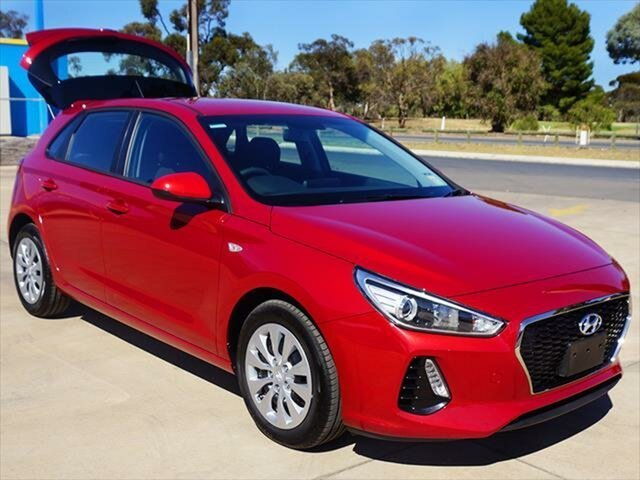 New Hyundai i30 Go, Berri, 2018 Hyundai i30 Go Hatchback