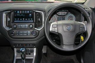 2018 Holden Colorado Z71 Pickup Crew Cab Utility.