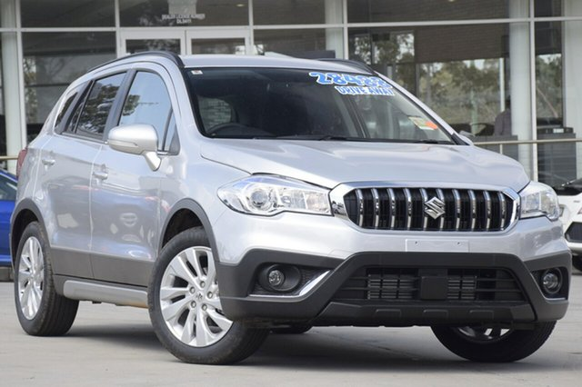 New Suzuki S-Cross Turbo, Southport, 2018 Suzuki S-Cross Turbo SUV