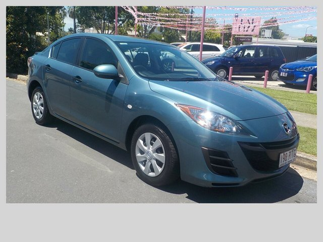 Used Mazda 3, Margate, 2011 Mazda 3 Sedan