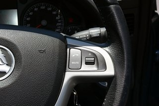 2008 Holden Commodore 60th Anniversary Sedan.