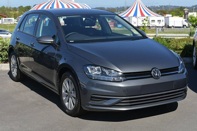 New Volkswagen Golf, Southport, 2019 Volkswagen Golf Hatchback
