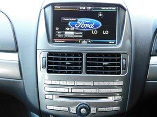2015 Ford Falcon G6E Sedan.