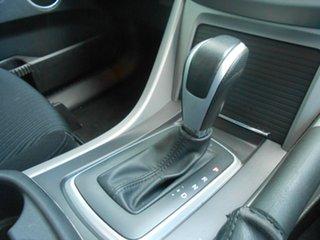 2011 Ford Territory TS Seq Sport Shift Wagon.