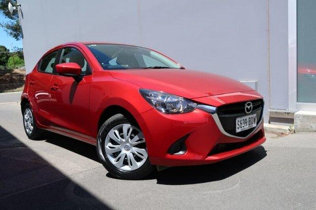 Used Mazda 2 Neo SKYACTIV-MT, Reynella, 2014 Mazda 2 Neo SKYACTIV-MT Hatchback