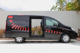 2013 Fiat Scudo Low Roof LWB Van.