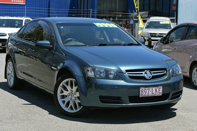 Used Holden Commodore 60th Anniversary, Southport, 2008 Holden Commodore 60th Anniversary Sedan