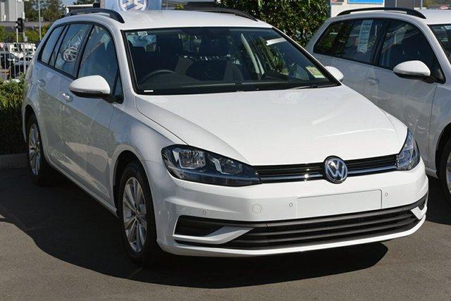 New Volkswagen Golf 110TSI DSG Trendline, Southport, 2018 Volkswagen Golf 110TSI DSG Trendline Wagon