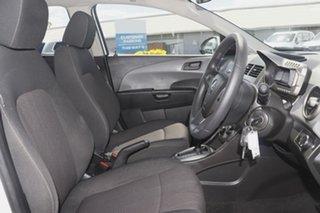 2012 Holden Barina Hatchback.