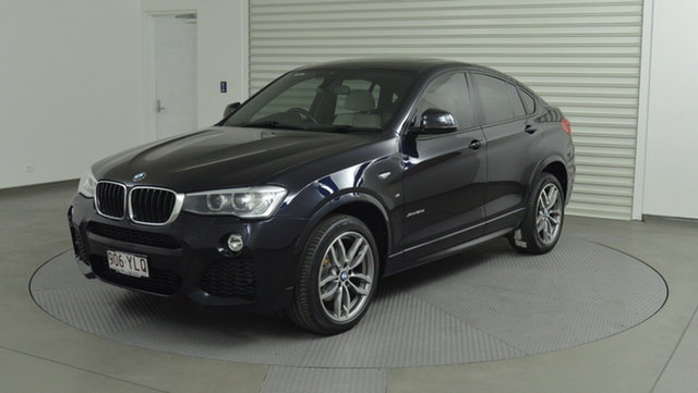 Used BMW X4 xDrive20d Steptronic, Southport, 2014 BMW X4 xDrive20d Steptronic Wagon