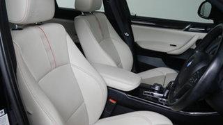 2014 BMW X4 xDrive20d Steptronic Wagon.