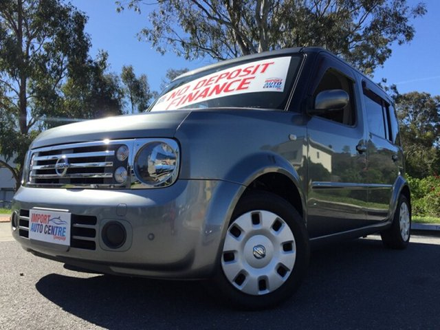 Used Nissan Cube Cubic, Kingston, 2006 Nissan Cube Cubic Sedan