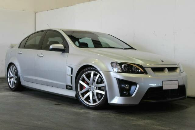 Used Holden Special Vehicles Clubsport R8, Underwood, 2007 Holden Special Vehicles Clubsport R8 Sedan