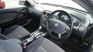 2005 Holden Berlina Wagon.