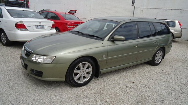 Used Holden Berlina, Seaford, 2005 Holden Berlina Wagon