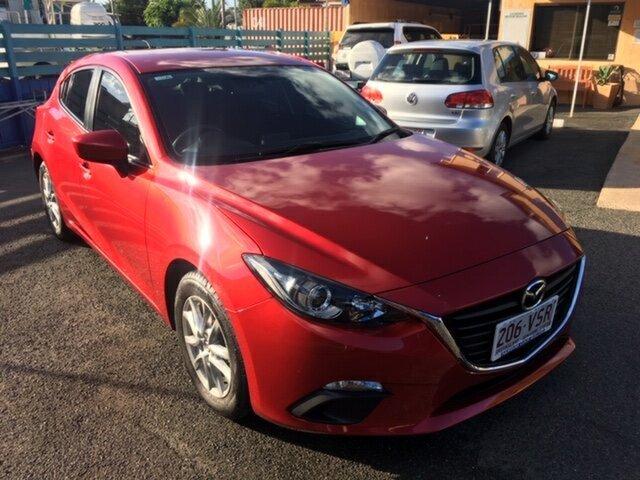 Used Mazda 3 Neo, North Rockhampton, 2015 Mazda 3 Neo Hatchback