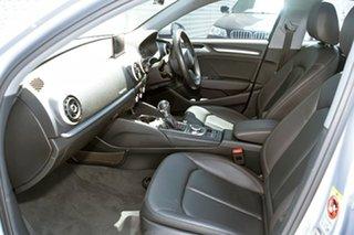 2016 Audi A3 S Tronic Sedan.