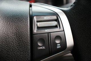 2013 Isuzu D-MAX SX Space Cab Cab Chassis.