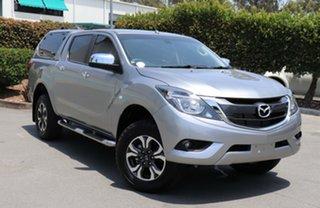Used Mazda BT-50 XTR, Acacia Ridge, 2016 Mazda BT-50 XTR UR0YF1 Utility