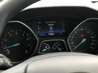 2017 Ford Focus Trend Hatchback.