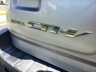 2000 Honda CR-V 4WD Wagon.