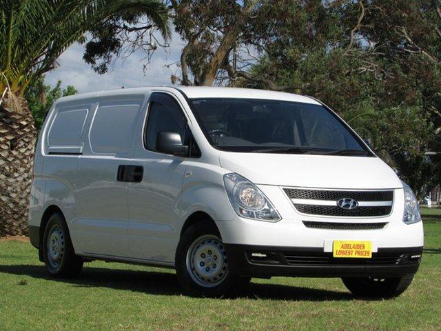 Used Hyundai iLOAD, 2013 Hyundai iLOAD Van