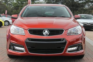 2015 Holden Commodore SS Storm Sedan.