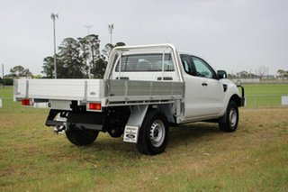 2013 Ford Ranger XL Super Cab Utility.