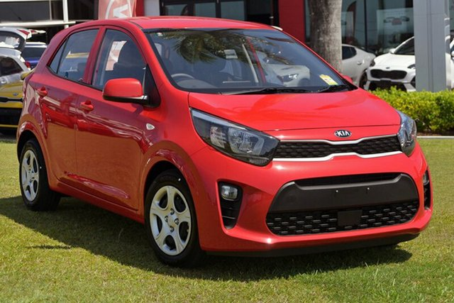 Demonstrator, Demo, Near New Kia Picanto S, Southport, 2018 Kia Picanto S Hatchback