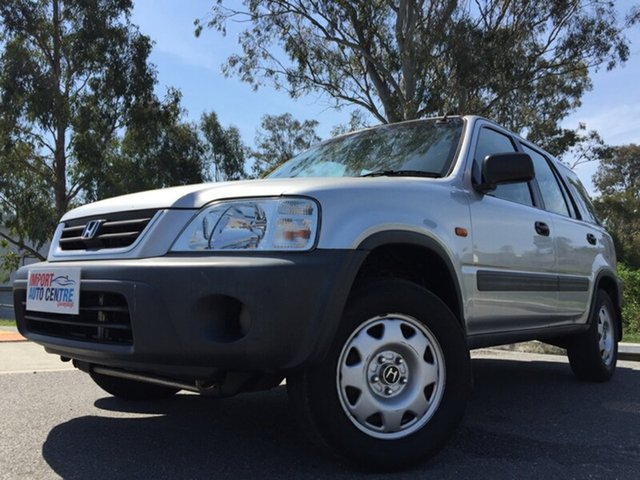 Used Honda CR-V 4WD, Kingston, 2000 Honda CR-V 4WD Wagon