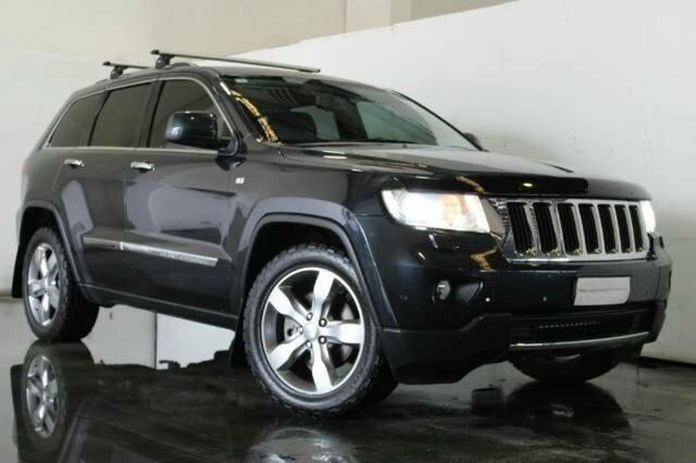 Used Jeep Grand Cherokee Limited, Underwood, 2012 Jeep Grand Cherokee Limited Wagon