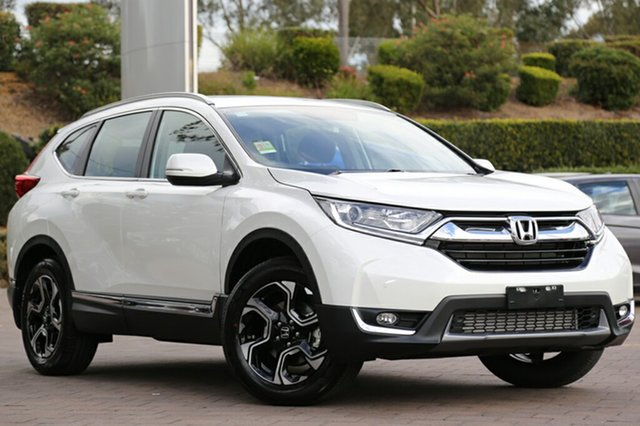 Discounted New Honda CR-V VTi-L FWD, Warwick Farm, 2018 Honda CR-V VTi-L FWD SUV
