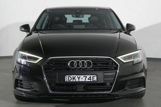 2016 Audi A3 Attraction S tronic Sedan.