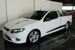 2008 Ford Falcon XR8 EXTENDED CAB Utility.