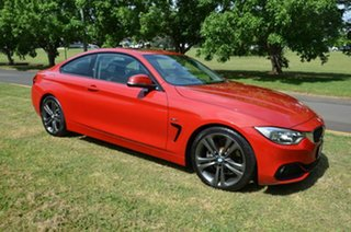 2013 BMW 428i Sport Line Coupe.