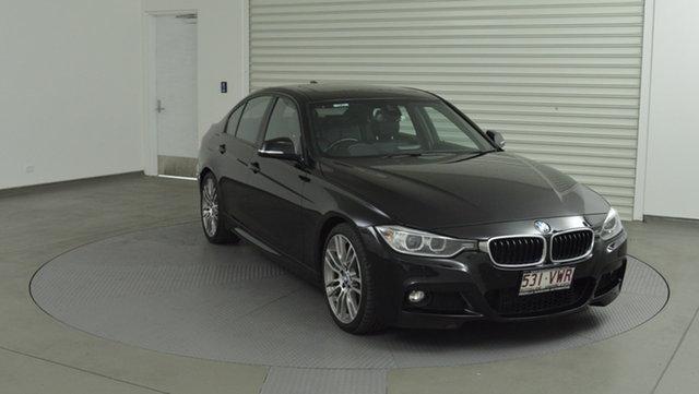 Used BMW 320i M Sport, Southport, 2015 BMW 320i M Sport Sedan