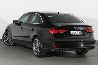 2016 Audi A3 Attraction S tronic Sedan.