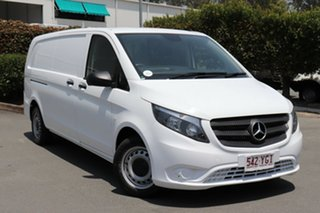 Used Mercedes-Benz Vito 114BlueTEC SWB 7G-Tronic +, Acacia Ridge, 2016 Mercedes-Benz Vito 114BlueTEC SWB 7G-Tronic + 447 Van