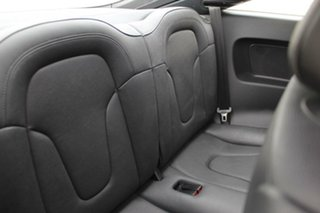 2012 Audi TT 2.0 TFSI Quattro Coupe.