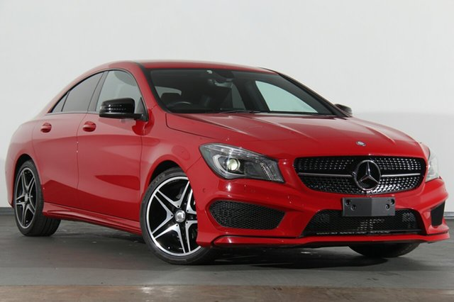 Used Mercedes-Benz CLA200 DCT, Southport, 2014 Mercedes-Benz CLA200 DCT Coupe