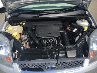 2007 Ford Fiesta Ghia Hatchback.