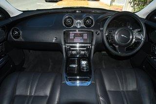 2014 Jaguar XJ Premium LWB Luxury Sedan.