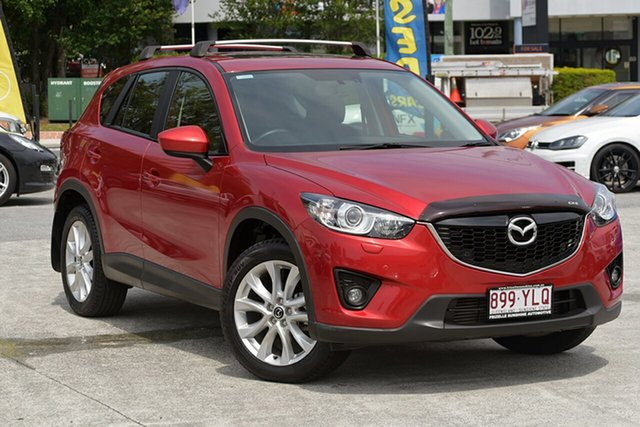 Used Mazda CX-5 Grand Touring SKYACTIV-Drive AWD, Southport, 2013 Mazda CX-5 Grand Touring SKYACTIV-Drive AWD Wagon